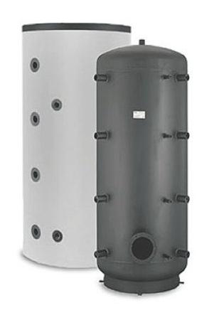 STSOL PSK 1500 R  буферная емкость 1500 литров 2