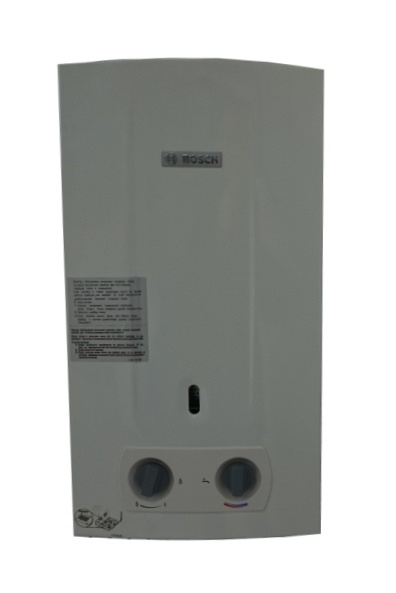 колонка Bosch Therm 2000 W10KB 3