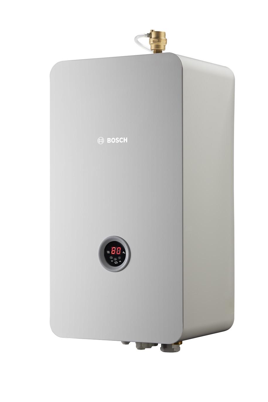 Электрический котел Bosch Tronic 3500 H 4 кВт 4