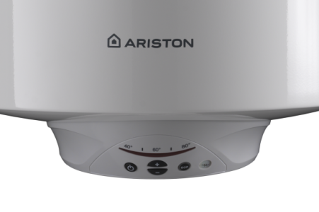 Ariston PRO ECO Dry He 50 V 1