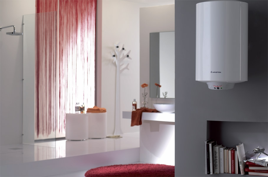 Ariston PRO ECO Dry He 50 V 2
