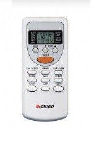 Chigo CS-25H3-M87AY1B/CS-25H3-M87AY1B-U кондиционер 0