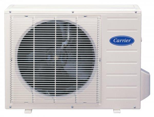 Carrier 42QCR009713E/38QCR009713E кондиционер 0