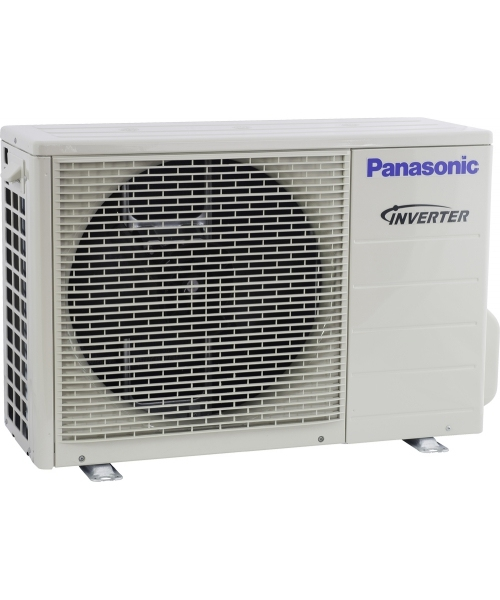 Panasonic CS/CU-Е12RKD кондиционер 0