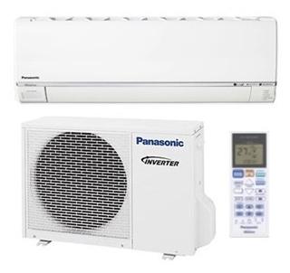 Panasonic CS/CU-Е12RKD кондиционер 2