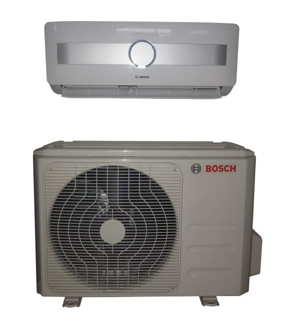 Кондиционер БОШ Climate 8500 RAC 3,5-3 IPW / RAC 3,5-1 OU P 3
