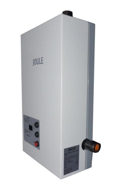 Электрический котел отопления Джоуль JE-7,5 0
