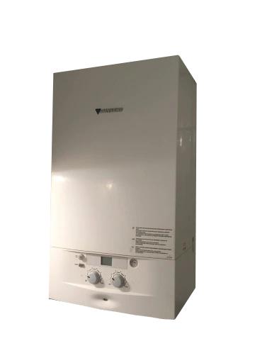 junkers ceraclass zw 24-2ke – газовые дымоходные двухконтурные котлы  1
