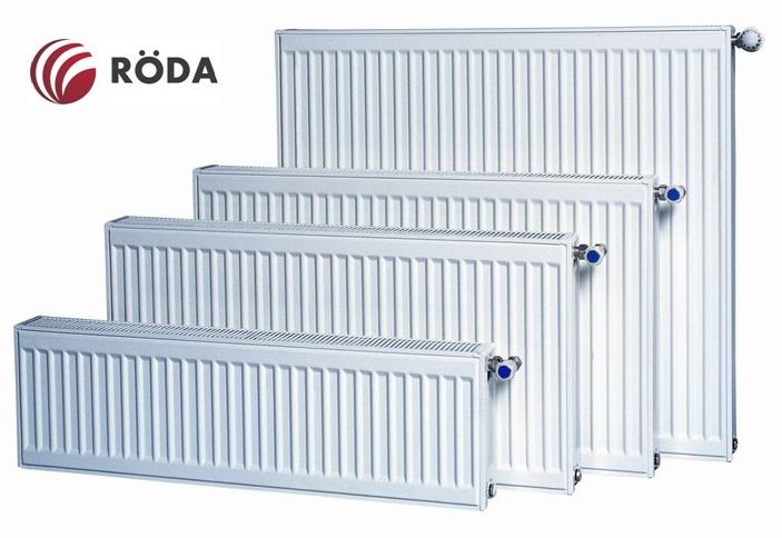 Радиаторы Roda 22R 500*600 4