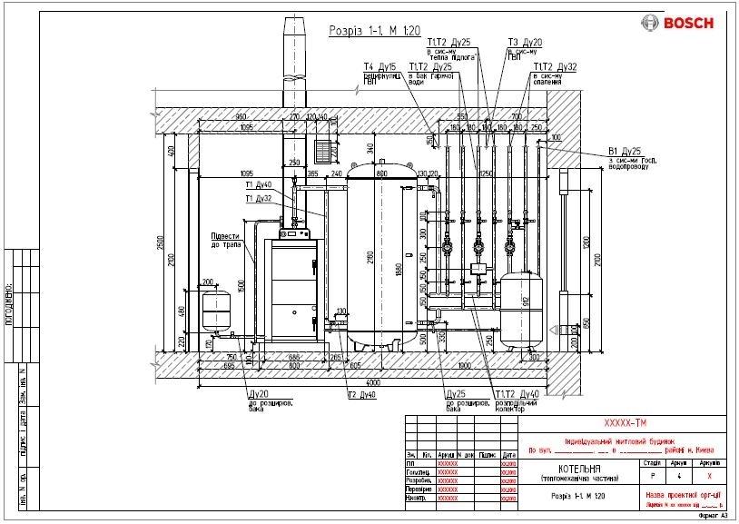 Bosch SOLID 3000H SFU 25 HNC 3