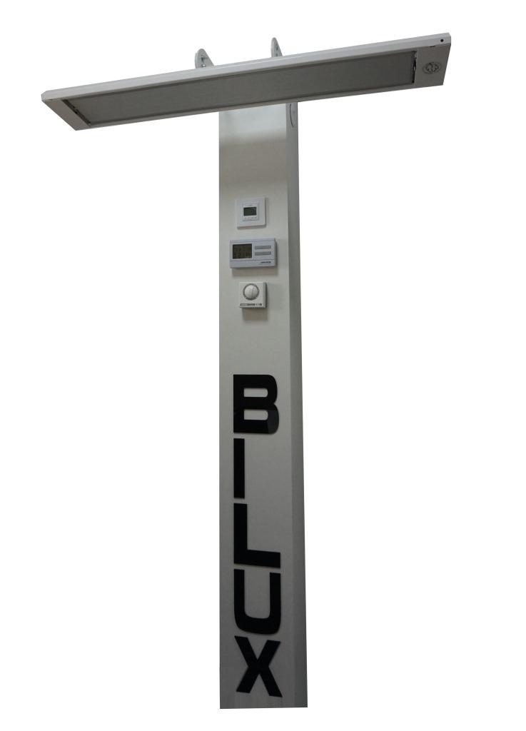 Инфракрасные панели Билюкс Б600  0