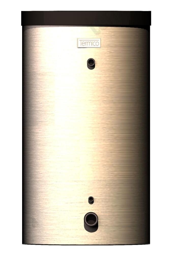 Баки аккумуляторы Termico TA-300 литров 4