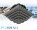 Proton AST 55 тепловентилятор водяной  0