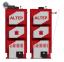 Котел твердотопливный Altep Classic 16 кВт 2