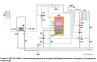 Газовый котел Buderus Logamax U054-24 3