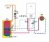 Газовый котел bosch WBN6000 -35H RN 1