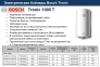 Bosch  Tronic 1000 T ES 075-5 N O WIV-B 0