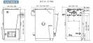Bosch SOLID 2000 B-2 SFU 20 HNS 3