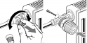 Радиаторы Rado 22 500*800 3