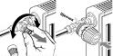 Радиатор Rado 22 500*1000 3