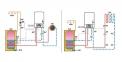 Газовый котел Buderus Logamax U054-24 2