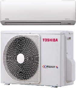 ToshibaRAS-10N3KV-E/RAS-10N3AV-E кондиционер