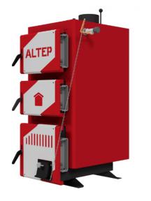 Котел твердотопливный Altep Classic 16 кВт