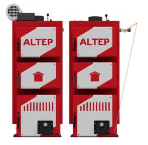 Котел Altep Classic 10 кВт