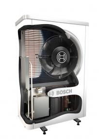 Тепловой насос Compress 6000 AW 7