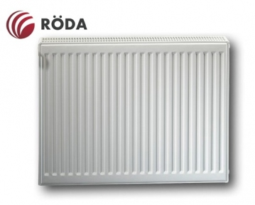 Радиаторы Roda 22500*400