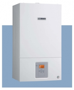 Газовый котел bosch WBN6000 -35H RN