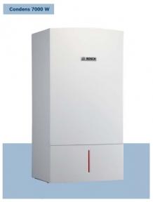 Bosch Condens 7000 W  ZWBR 35-3 A - Конденсационный  двухконтурный котел