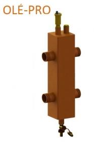 ОГС-Р-3 - Гидравлическая стрелка