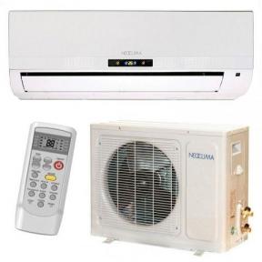 Neoclima Comfort NS12AHC / NU12AHC кондиционер