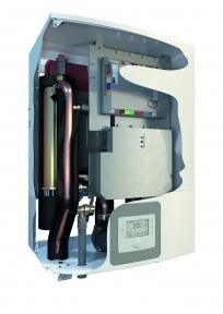 Тепловой насос Compress 3000 AWS 4
