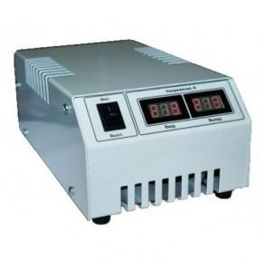 Стабилизатор напряжения Оберіг СН - 400 ГАРАНТ 220V мощностью 400 Вт
