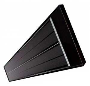 Керамический излучатель Теплов Black Edition BE2000