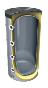 Бак аккумулятор ЭкоТерм 1000 литров