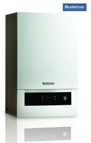 Buderus Logamax U052-28K - газовый двухконтурный