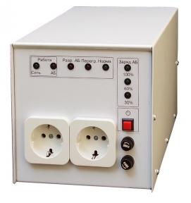 ИБП SinPro 400-S910 – источник резервного питания для котла