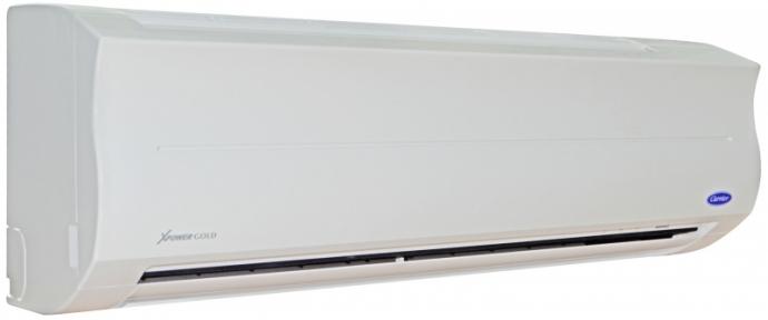 Carrier 42UQV050M/38UYV050M кондиционер
