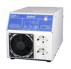 SinPro 600-S510 - источник бесперебойного питания Украинского производства