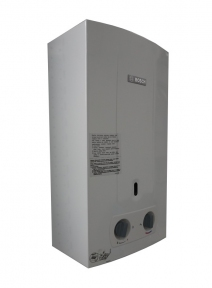 колонка Bosch Therm 2000 W10KB