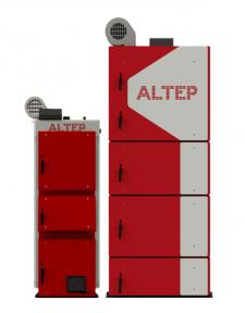Котел отопительный Altep Duo Uni plus 40