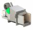 Горелка на пеллетах Биопром AIR PELLET Ceramic 60 кВт